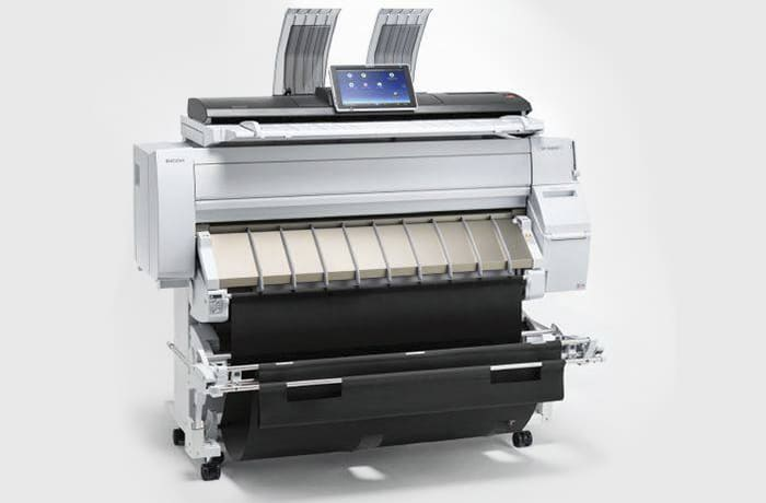 Reducing printing and document output costs