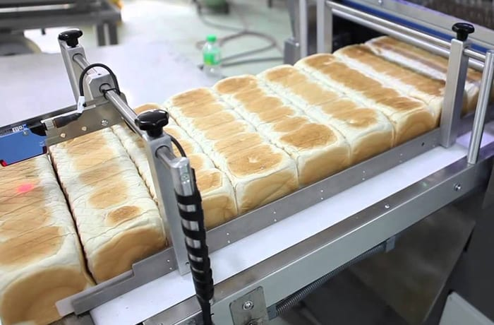 One of the leading companies producing the best quality bread and rolls in Zambia