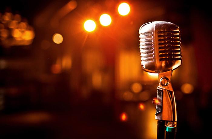 Every Wednesday is karaoke night
