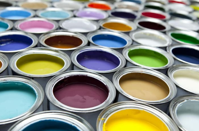 Manufactures high quality stock calcium carbonate for paint production