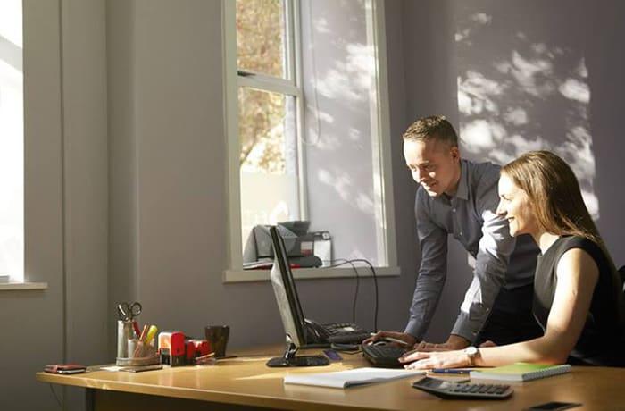 Client Relations Management (CRM) software