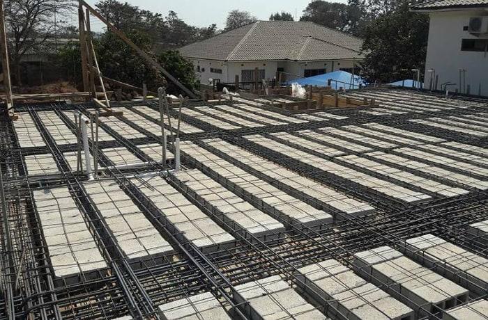 Full service construction company
