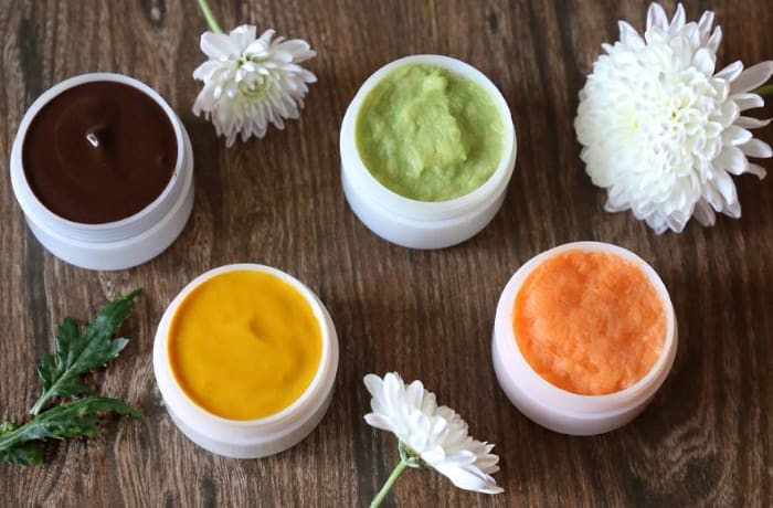 Beauty, skincare and cosmetics