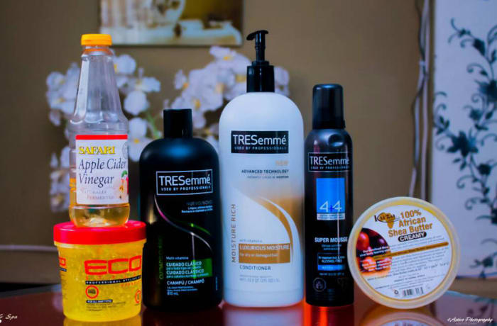 Pamper your hair with some of the best haircare products around