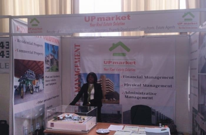 Highly knowledgeable in all aspects of the Zambian property market