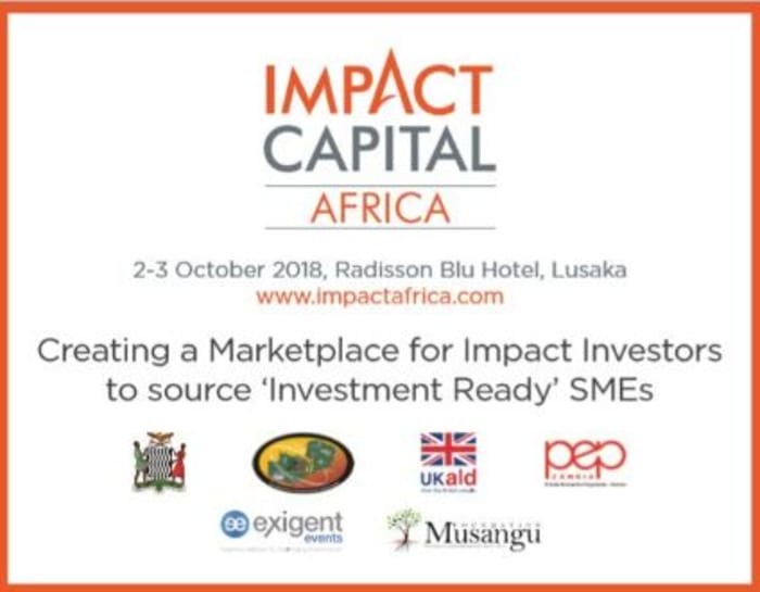 Impact Capital Africa Conference