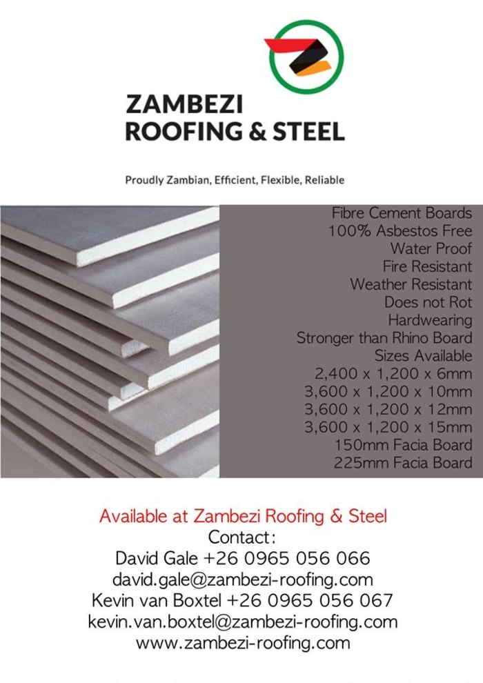 Fibre Cement Boards now available in stock