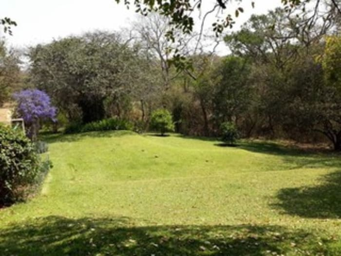 21 Bedroom gated estate for sale in Leopards Hill