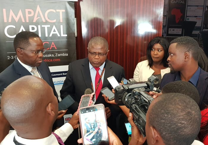 Impact Capital Africa kicks off to do investment deals