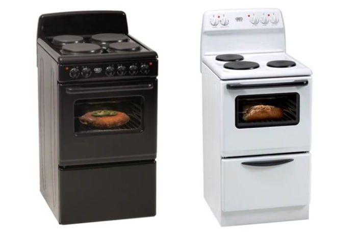 High quality home appliances
