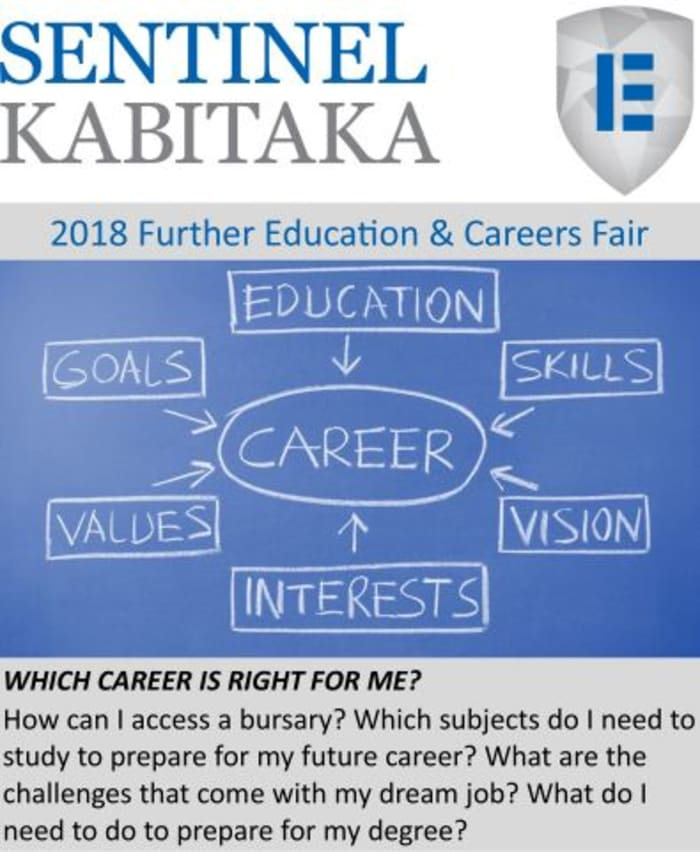 2018 Further Education and Careers Fair