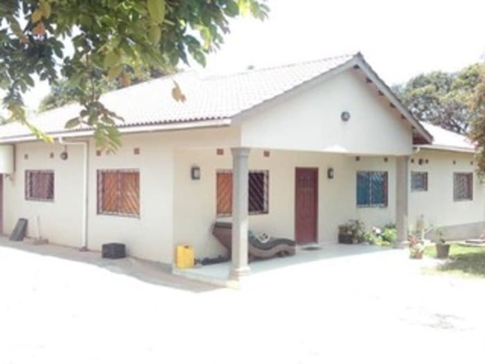 3 bedroom house to let in Ibex Hill