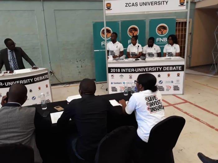 FNB Zambia celebrates World Savings Day 2018