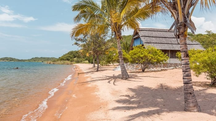 Escape to Lake Tanganyika in November