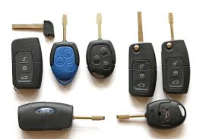 Key cutting services