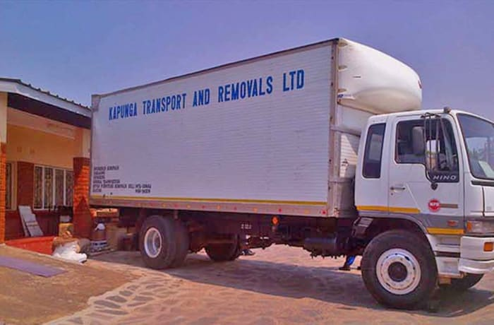 Offering you a complete removals service