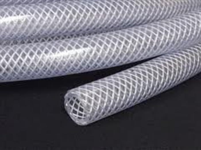Reinforced hose pipes
