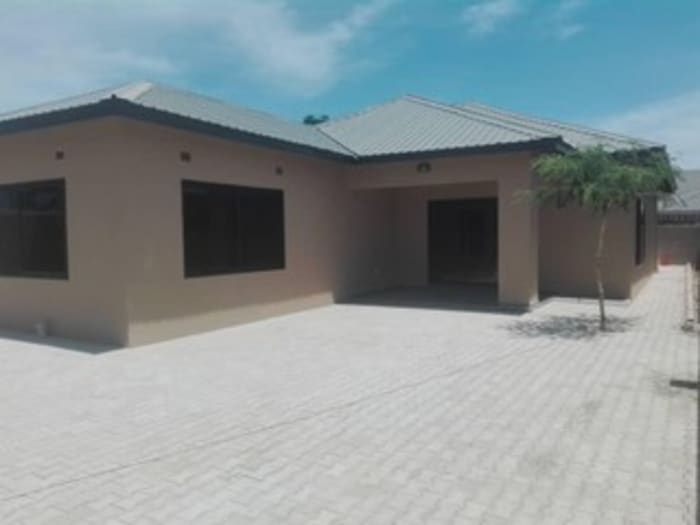 3 Bedroom apartments to let in Salama Park