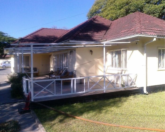 3 Bedroom house to let in Rhodes Park