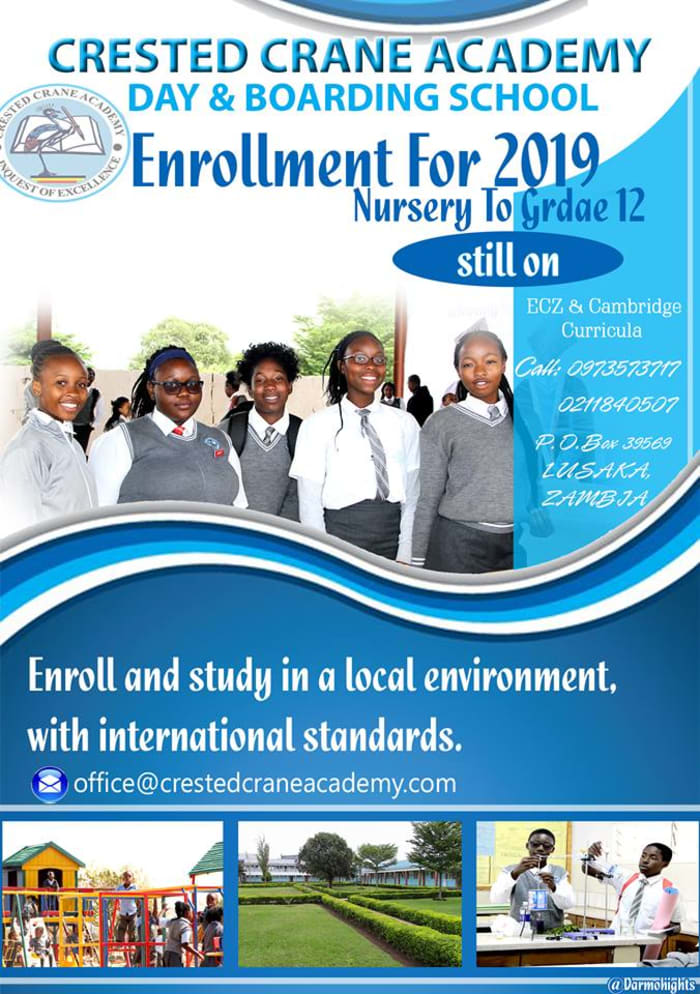 Enrollment for 2019 is still on!