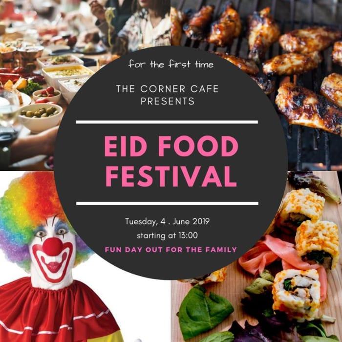 Eid food festival