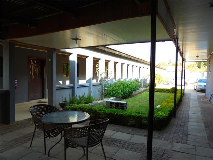 Facilities of Cozy Lodge