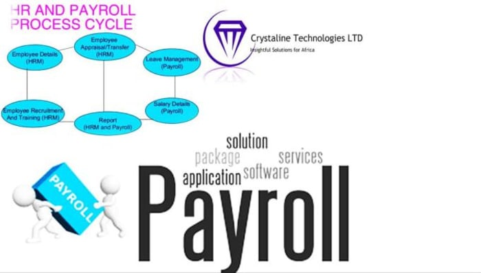 Flexible and reliable Payroll and Accounting solutions
