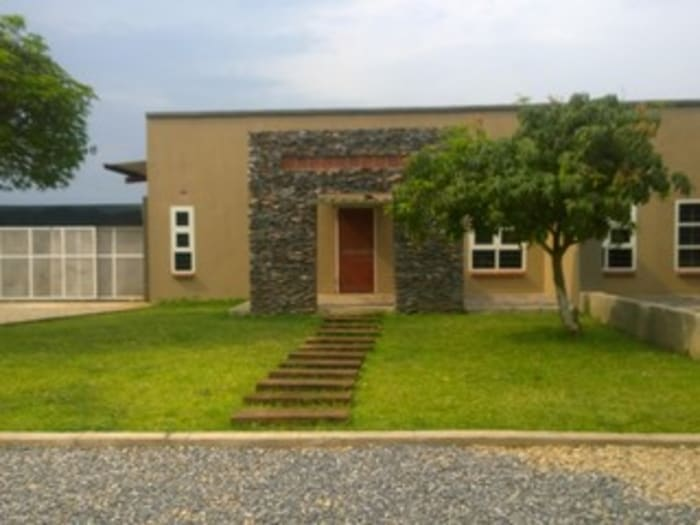 Two bedroom apartment block for sale in Roma, Lusaka