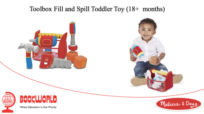 Toddler toys available in stock