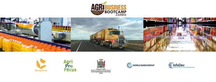 Zambia Agribusiness Bootcamp launched