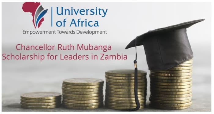 Applications now open for Postgraduate Scholarship in Leadership