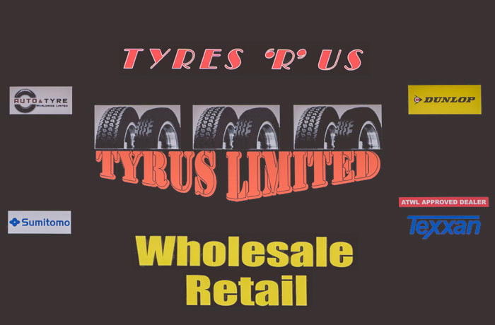 Tyres for drivers who require both safety and performance
