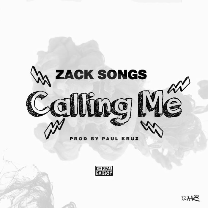 New single, 'Calling Me' out now