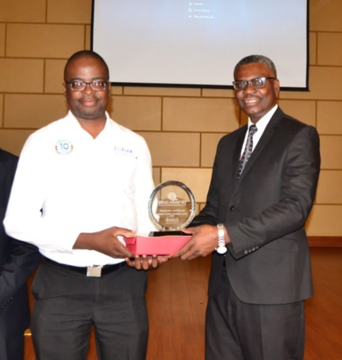 Ecobank wins Corporate Social Responsibility Award