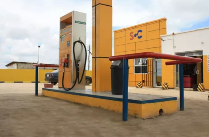 High quality affordable petrol and diesel