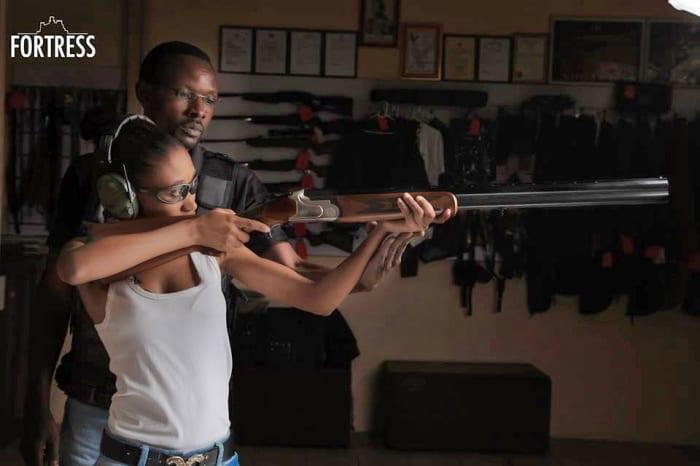 Expert in-house gunsmith
