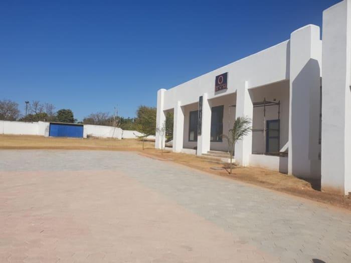 165m² Office to let in Jesmondine