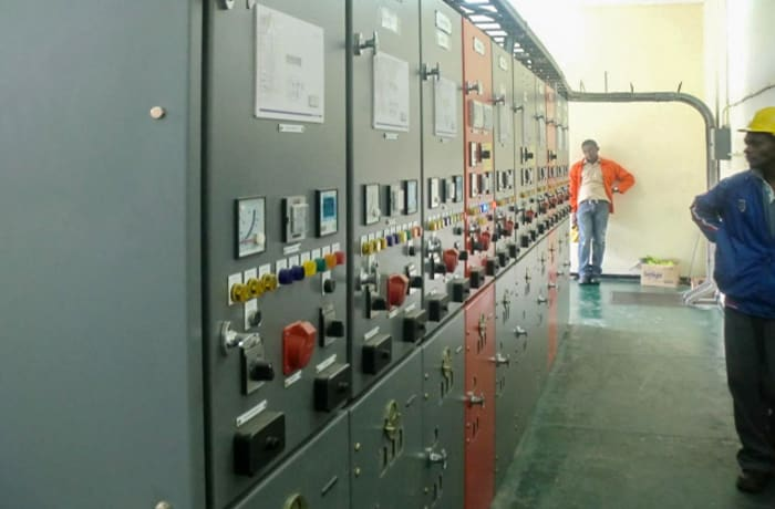 Specialises in supplying, installing and commissioning medium and low voltage switch gear