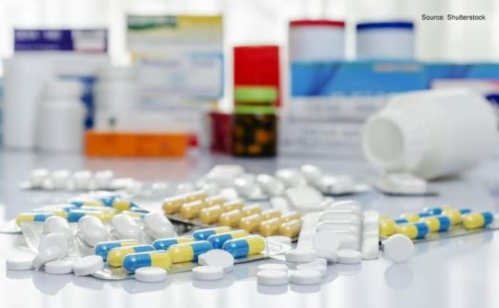 Specialises in the distribution of pharmaceutical drugs