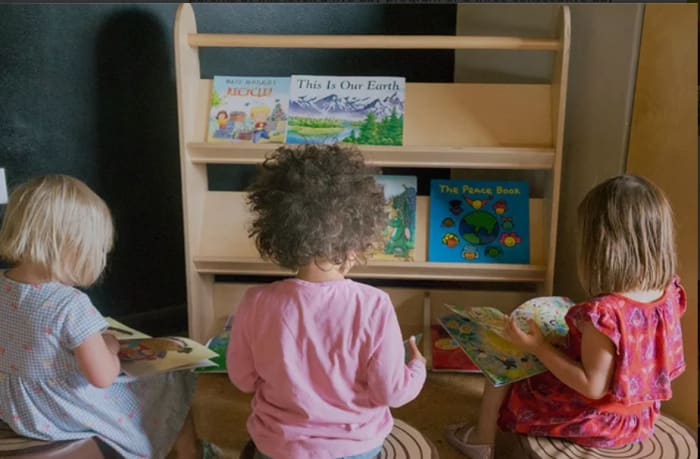 Montessori's early childhood class principles