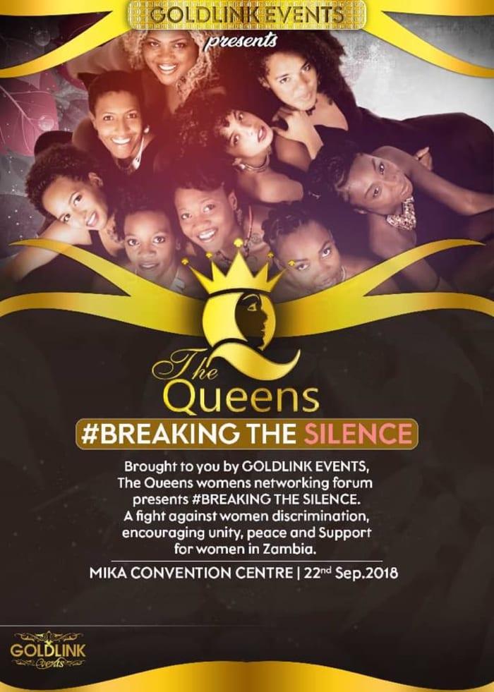 The Queens - Women's Networking Forum