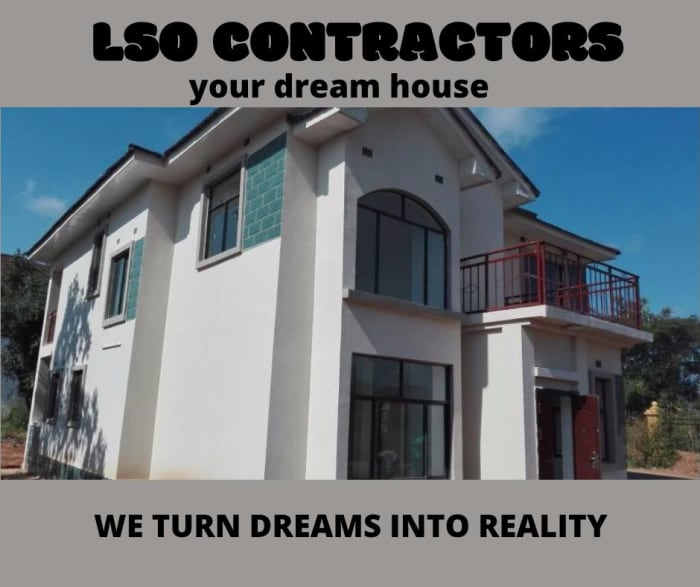 Design and build your dream home with LSO Contractors