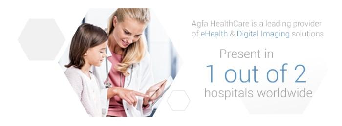 Digital Radiography, Enterprise Imaging, Integrated Care & Hospital IT