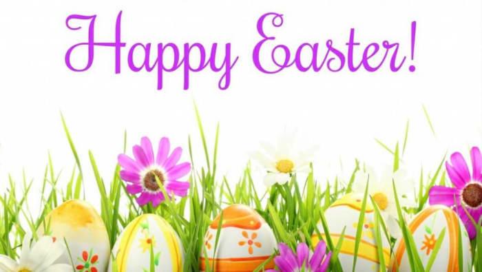 Easter special offer