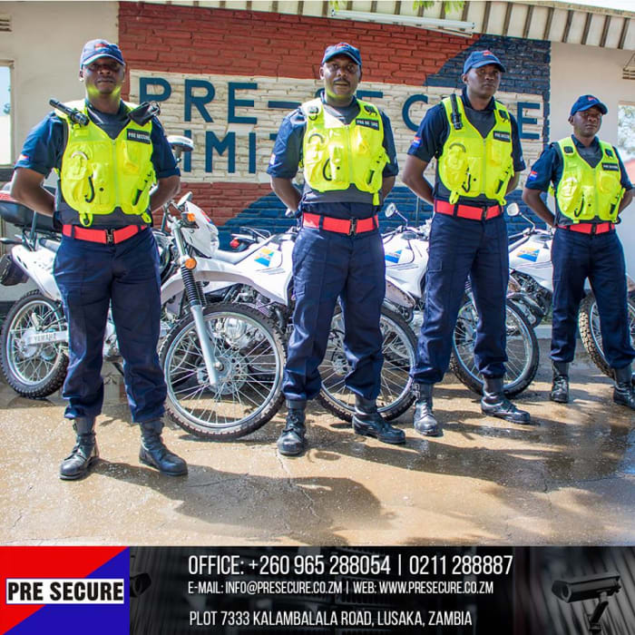Rapid response unit when you need it