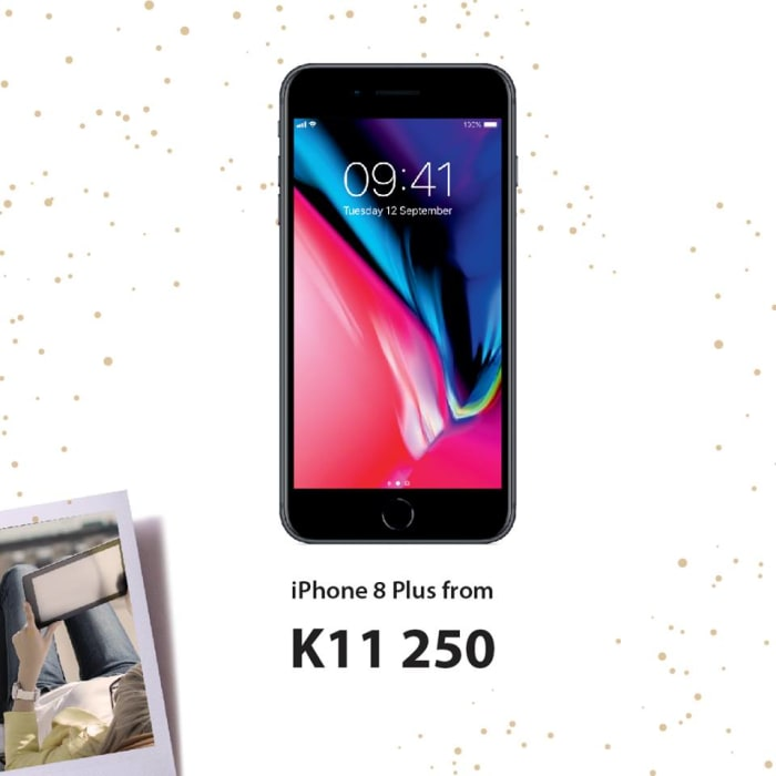 Festive prices on iPhones at iStores