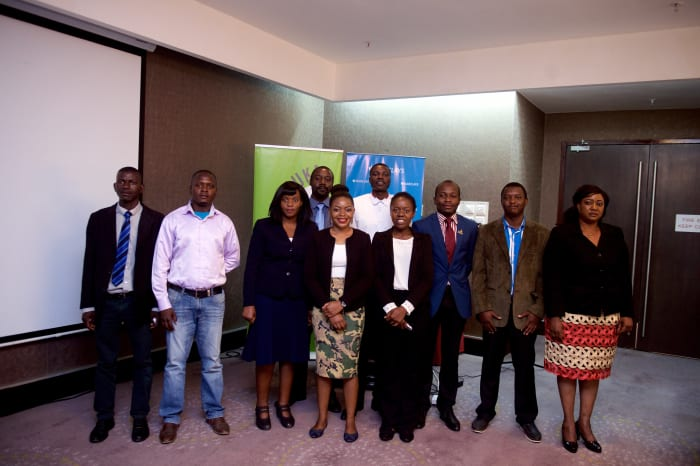 Highlights from the 3rd Nyamuka Conference