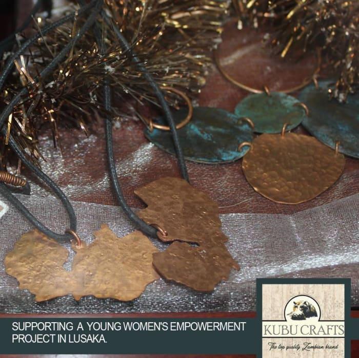 Empowering women through jewellery making