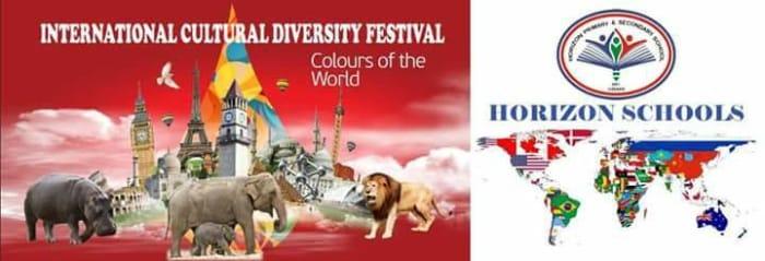 International Cultural Diversity Festival