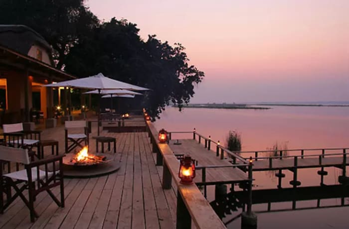 Africa Freedom Day Special - long weekend stay